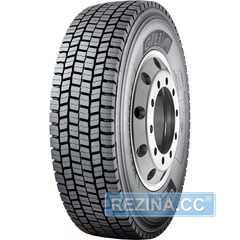 Купить Грузовая шина GITI GDR655 (ведущая) 315/70R22.5 154/150L