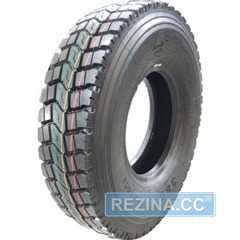 Купить Грузовая шина TRACMAX GRT928 (ведущая) 9.00R20 144/142K 16PR