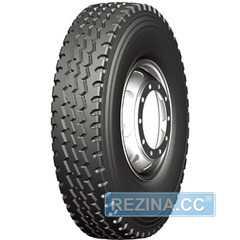 Купить Грузовая шина TRACMAX GRT901 (универсальная) 9.00R20 144/142K 16PR