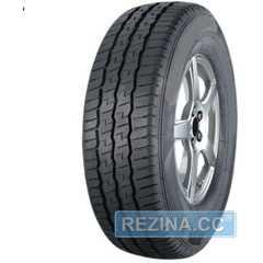 Купить Грузовая шина ROADKING RF09 (универсальная) 195/-R15C 106/104R