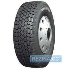 Зимняя шина EVERGREEN EW818 - rezina.cc