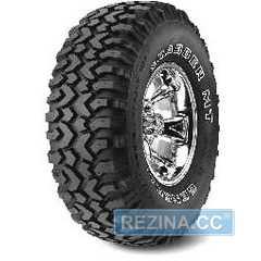 Купить Всесезонная шина GENERAL TIRE Grabber MT 235/75R15 110Q