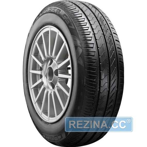 Купить Летняя шина COOPER CS7 165/70R14 81T
