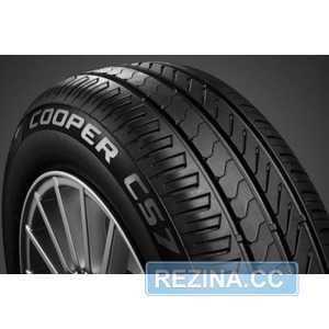Купить летняя шина COOPER CS7 175/65R14 82T