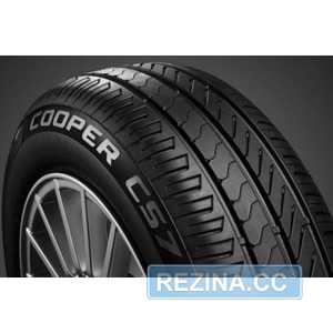 Купить Летняя шина COOPER CS7 195/65R15 91H