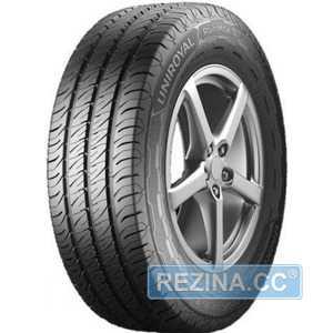 Купить Летняя шина UNIROYAL RainMax 3 195/75R16C 107/105R