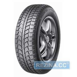 Купить Зимняя шина UNIROYAL Tiger Paw Ice Snow 2 205/65R16 95S (под шип)