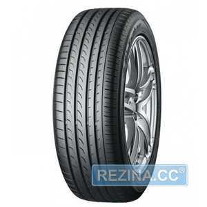 Купить Летняя шина YOKOHAMA BluEarth RV-02 225/60R18 100V