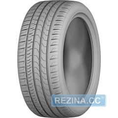 Купить Летняя шина SAFERICH FRC 866 255/50R19 107W Run Flat