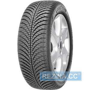 Купить Всесезонная шина GOODYEAR Vector 4 seasons G2 235/45R17 97Y