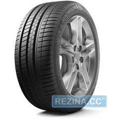 Купить Летняя шина MICHELIN Pilot Sport 3 ST 215/55R17 94W