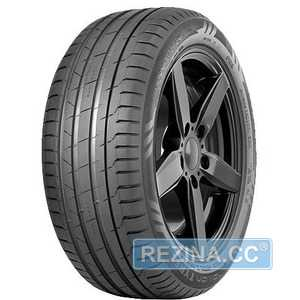Купить Летняя шина NOKIAN Hakka Black 2 SUV 255/50R20 109Y