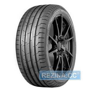 Купити Літня шина NOKIAN HAKKA BLACK 2 245/45R17 99Y