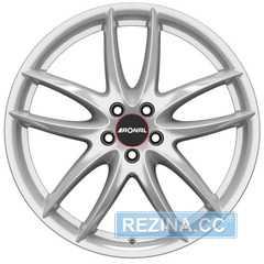 Купить RONAL R 46 S R17 W6.5 PCD4x108 ET42 DIA76