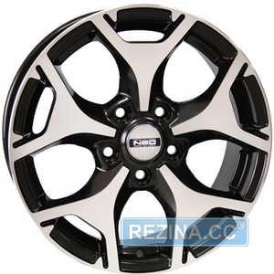 Купить Легковой диск TECHLINE 653 BD R16 W6.5 PCD5x108 ET50 DIA63.4