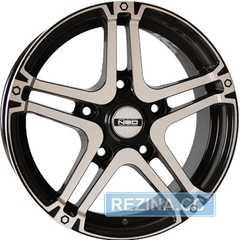 Купить Легковой диск TECHLINE 668 BD R16 W6.5 PCD5x139.7 ET40 DIA98