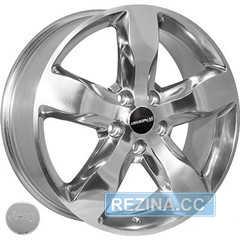 Купить Легковой диск REPLICA JEEP TL5834 POLISH R20 W8 PCD5x127 ET56 DIA71.6