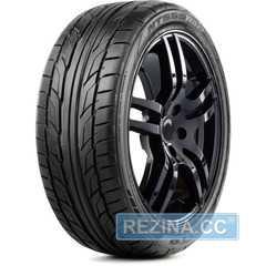 Летняя шина NITTO NT555 - rezina.cc