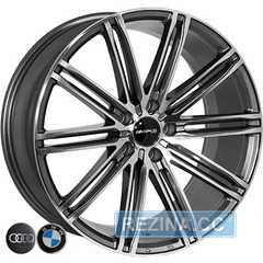 Купить Легковой диск REPLICA BMW 3303 MK-P R19 W8.5 PCD5x112 ET25 DIA66.6