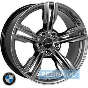 Купить Легковой диск REPLICA BMW FR763 HB R19 W9 PCD5x120 ET37 DIA74.1