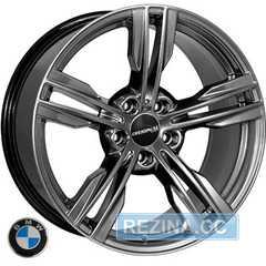 Легковой диск REPLICA BMW FR763 HB - rezina.cc