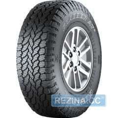 Купить Летняя шина GENERAL GRABBER AT3 205/80R16C 110/108S