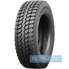 Купить Грузовая шина TRIANGLE TR689A (ведущая) 215/75R17.5 135/133J
