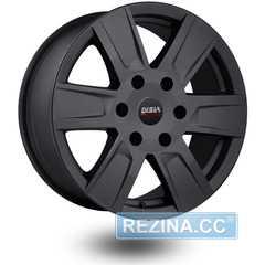Купить Легковой диск DISLA Cyclone 722 BM R17 W7.5 PCD6x139.7 ET30 DIA106.2