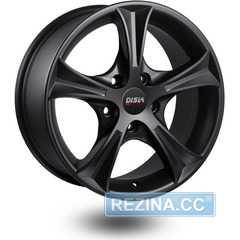 Легковой диск DISLA Luxury 406 BM - rezina.cc