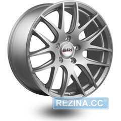Купить DISLA Munich 816 S R18 W8 PCD5x114,3 ET42 DIA67.1