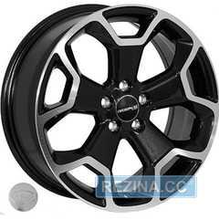 Купить Легковой диск ZF TL5798 GMF R17 W7 PCD5x100 ET47 DIA56.1