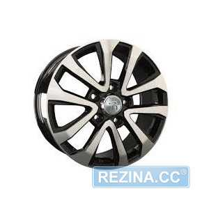 Купить REPLAY TY236 BKF R18 W8 PCD5x150 ET56 DIA110.1