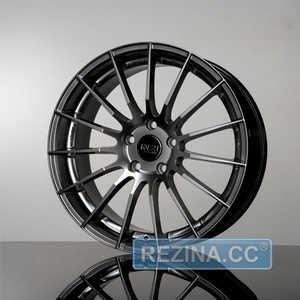 Купить INZI AONE XR-050 (SFT) HB R18 W8 PCD5x112 ET38 DIA73.1