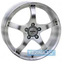 Легковой диск MOMO X-43 S - rezina.cc