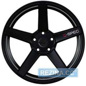 Купить Легковой диск PDW C-SPEC Flat Black R16 W7 PCD5x105 ET39 DIA56.5