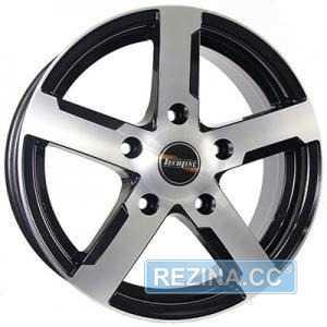 Купить TECHLINE TL-618 BD R16 W6.5 PCD5x139.7 ET40 DIA98.1