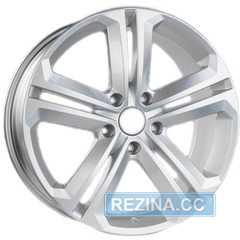 Легковой диск REPLICA JH 3146 S - rezina.cc
