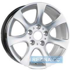 Купить Легковой диск REPLICA 6701 HS R16 W7 PCD5x120 ET25 DIA74.1