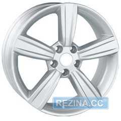 Купить Легковой диск REPLICA A-1107 S R18 W7 PCD5x114.3 ET35 DIA67.1