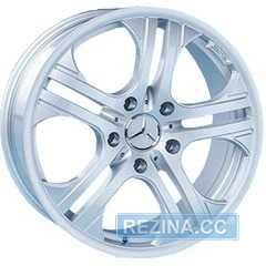 Легковой диск REPLICA A-R393 S - rezina.cc