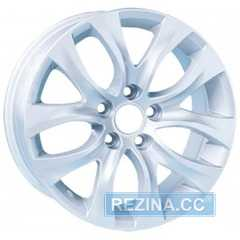Легковой диск REPLICA A-1901 S - rezina.cc