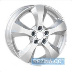 Купить Легковой диск REPLICA A-F8988 S R17 W6.5 PCD5x114.3 ET35 DIA66.1