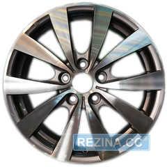 Легковой диск REPLICA A-R041 GM - rezina.cc