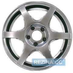 Легковой диск JT 1518 HB - rezina.cc