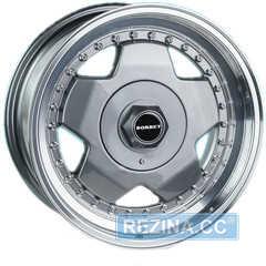 Легковой диск JH SM1150 GM - rezina.cc