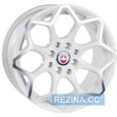 Легковой диск JH GIO-1291 WP - rezina.cc