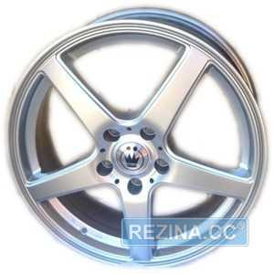 Купить Легковой диск KONIG S973 HB R17 W7 PCD5x112 ET38 DIA73.1