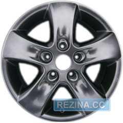 Купить Легковой диск REPLICA T5 J-1036 HB R16 W6.5 PCD5x120 ET45 DIA65.1