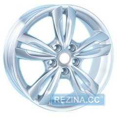 Легковой диск REPLICA JT-1264 S - rezina.cc