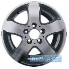 Купить Легковой диск REPLICA JT-1014 MS R15 W7 PCD5x112 ET35 DIA66.6